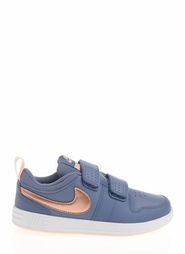 Nike Spor Ayakkabı Lacivert